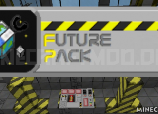 Futurepack Mod (1)