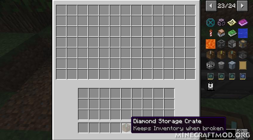QuantumStorage Mod (2)