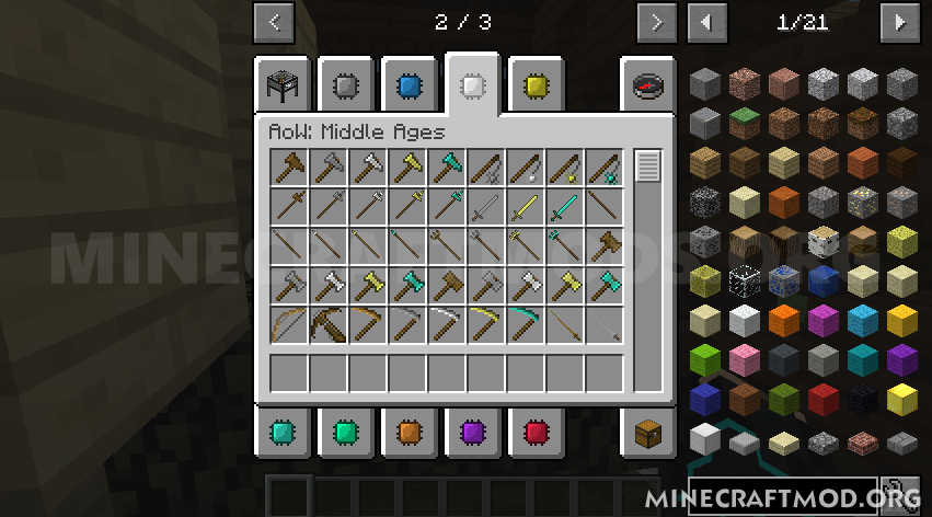 Age of Weapons Mod (3)