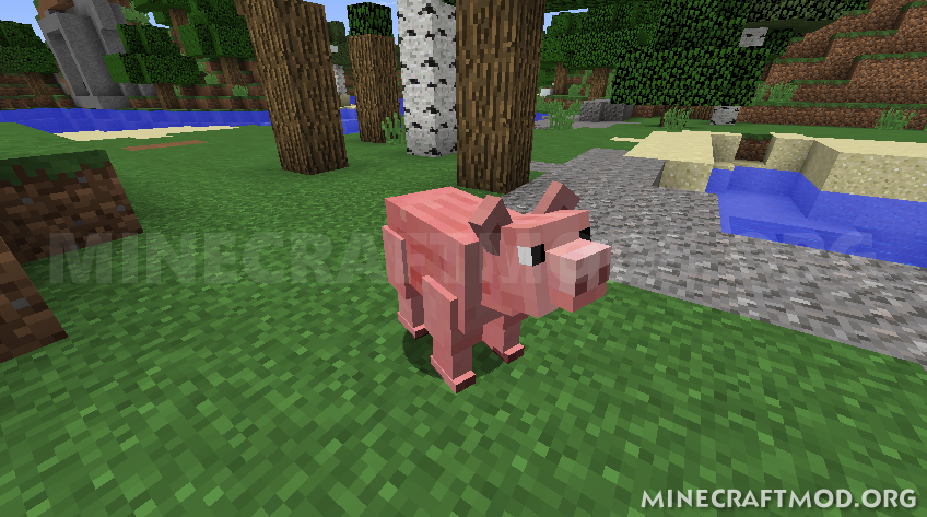 Better Animal Models Mod (4)