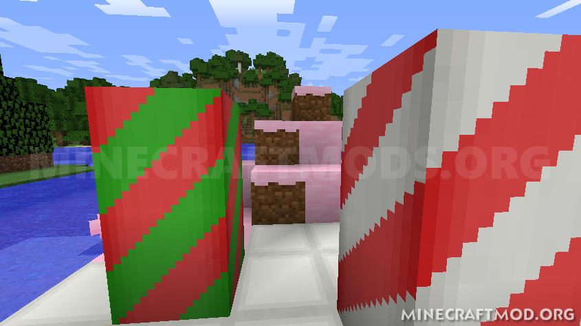 Candy World Mod (1)