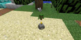 Tiny Robot Pets Mod (6)