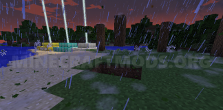 Weather, Storms and Tornadoes Mod (10)